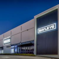 Bayleys New Plymouth