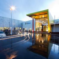 TSB Hub Events Centre